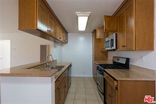 Photo of 20327 SATICOY Street #216, Winnetka, CA 91306 (MLS # 20556100)