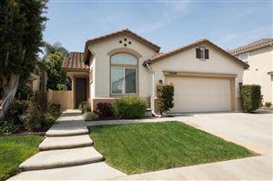 Photo of 4606 VIA DULCE, Camarillo, CA 93012 (MLS # 218004100)