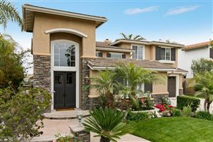Photo of 2795 AVENIDA DE AUTLAN, Camarillo, CA 93010 (MLS # 218013100)