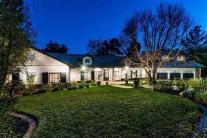Photo of 1498 OUTLOOK Circle, Westlake Village, CA 91362 (MLS # 219003100)
