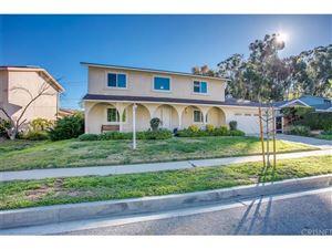 Photo of 674 WATSON Avenue, Simi Valley, CA 93065 (MLS # SR19014100)