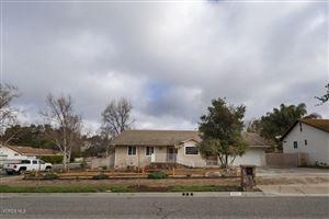 Photo of 1421 MELLOW Lane, Simi Valley, CA 93065 (MLS # 218003101)