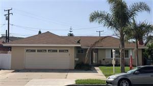 Photo of 630 OLEANDER Drive, Oxnard, CA 93033 (MLS # 218010101)