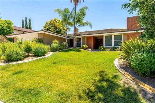 Photo of 1818 LA GRANADA Drive, Thousand Oaks, CA 91362 (MLS # 219013101)