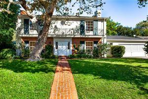 Photo of 3637 SAN PASQUAL Street, Pasadena, CA 91107 (MLS # 818005101)