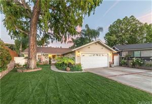 Photo of 4706 KATHERINE Avenue, Sherman Oaks, CA 91423 (MLS # SR19085101)