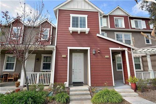 Photo of 636 GREEN RIVER Street, Oxnard, CA 93036 (MLS # SR20006101)