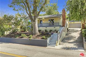 Photo of 3936 DIVISION Street, Los Angeles , CA 90065 (MLS # 18323102)