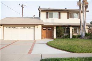 Photo of 8107 CHESHIRE Street, Ventura, CA 93004 (MLS # 218001102)