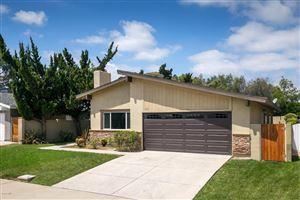Photo of 5665 MEADOW VISTA Way, Agoura Hills, CA 91301 (MLS # 218006102)