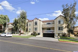 Photo of 300 East PROVIDENCIA Avenue #109, Burbank, CA 91502 (MLS # 318004102)