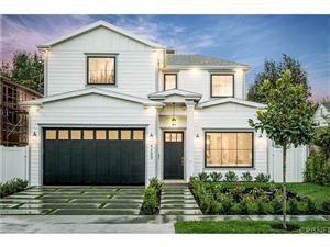Photo of 4453 FARMDALE Avenue, Studio City, CA 91602 (MLS # SR18240102)