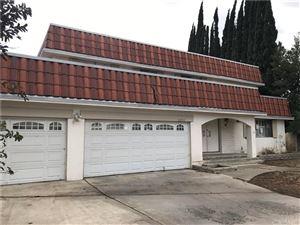 Photo of 16834 KLEE Street, Northridge, CA 91343 (MLS # SR18279102)