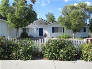 Photo of 23931 NOMAR Street, Woodland Hills, CA 91367 (MLS # SR19224102)