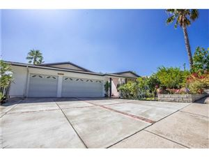 Photo of 24650 GILMORE Street, West Hills, CA 91307 (MLS # SR18223103)