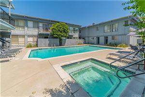 Photo of 5447 ZELZAH Avenue #112, Encino, CA 91316 (MLS # SR19140103)