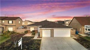 Photo of 39332 KENNEDY Drive, Palmdale, CA 93551 (MLS # SR19256103)