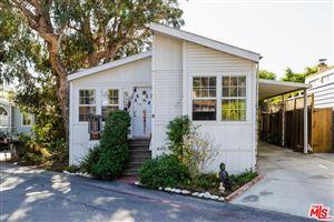 Photo of 235 PARADISE COVE Road, Malibu, CA 90265 (MLS # 17285104)