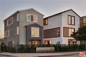 Photo of 2700 East CHAUCER Street #30, Los Angeles , CA 90065 (MLS # 18303104)