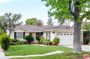 Photo of 5517 LEMONA Avenue, Sherman Oaks, CA 91411 (MLS # 18335104)
