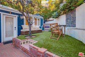 Photo of 8404 KIRKWOOD Drive, Los Angeles , CA 90046 (MLS # 18417104)