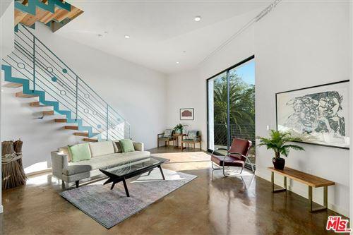 Photo of 654 North VIRGIL Avenue #301, Los Angeles , CA 90029 (MLS # 19528104)