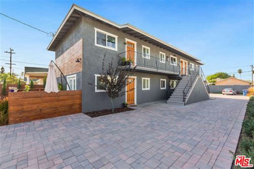 Photo of 1317 North KENMORE Avenue, Los Angeles , CA 90027 (MLS # 19537104)