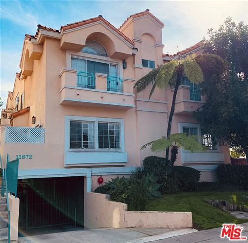 Photo of 11872 WASHINGTON Place, Los Angeles , CA 90066 (MLS # 20553104)