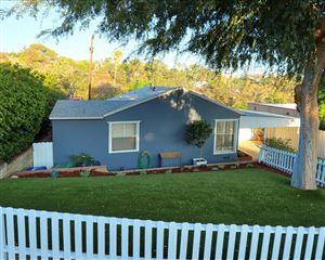 Photo of 4268 TRENT Way, Los Angeles , CA 90065 (MLS # 818004104)