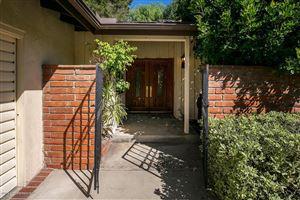 Photo of 446 LA TERRAZA Street, South Pasadena, CA 91030 (MLS # 819004104)
