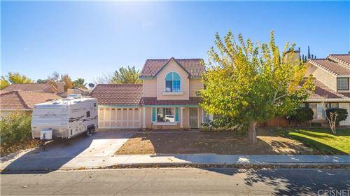 Photo of 3034 DEARBORN Avenue, Palmdale, CA 93551 (MLS # SR19276104)
