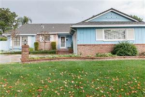 Photo of 8122 COZYCROFT Avenue, Canoga Park, CA 91303 (MLS # 218003105)