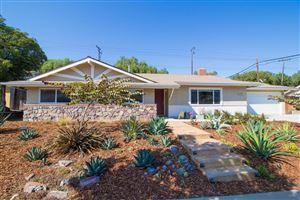 Photo of 3411 FRANKIE Drive, Newbury Park, CA 91320 (MLS # 219012105)