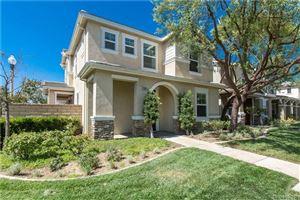 Photo of 27403 COLDWATER Drive, Valencia, CA 91354 (MLS # SR19263105)