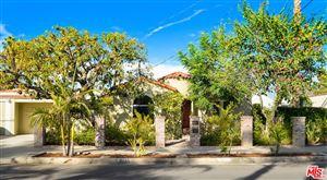 Photo of 8265 OAKWOOD Avenue, Los Angeles , CA 90048 (MLS # 17288106)