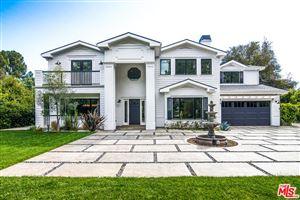 Photo of 13950 MCCORMICK Street, Sherman Oaks, CA 91423 (MLS # 18323106)