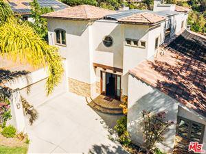 Photo of 2636 LARMAR Road, Hollywood, CA 90068 (MLS # 18330106)