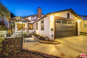 Photo of 1271 RAYMOND Avenue, Glendale, CA 91201 (MLS # 18336106)