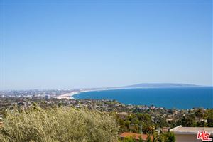 Photo of 1039 ENCHANTED Way, Pacific Palisades, CA 90272 (MLS # 18339106)