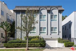 Photo of 125 South ELM Drive #202, Beverly Hills, CA 90212 (MLS # 18399106)