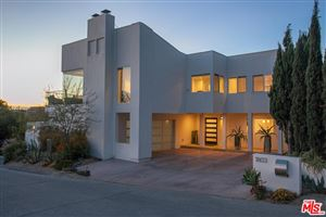 Photo of 1803 BLUE HEIGHTS Drive, Los Angeles , CA 90069 (MLS # 18414106)