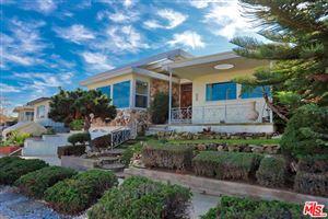 Photo of 8143 BILLOWVISTA Drive, Playa Del Rey, CA 90293 (MLS # 18417106)