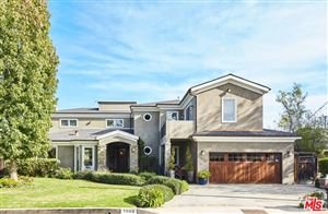 Photo of 1088 VILLA GROVE Drive, Pacific Palisades, CA 90272 (MLS # 19432106)