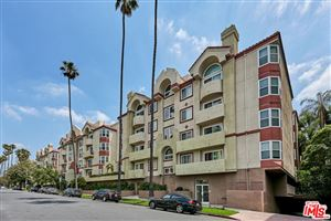 Photo of 620 South GRAMERCY Place #306, Los Angeles , CA 90005 (MLS # 19491106)