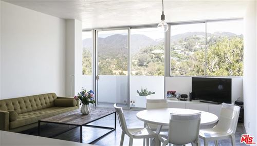 Photo of 17352 West SUNSET #603, Pacific Palisades, CA 90272 (MLS # 19534106)