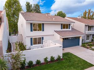 Photo of 3813 MAINSAIL Circle, Westlake Village, CA 91361 (MLS # 217013106)