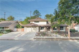 Photo of 1797 HENDRIX Avenue, Thousand Oaks, CA 91360 (MLS # 218001106)