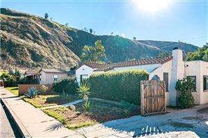 Photo of 252 East LEWIS Street, Ventura, CA 93001 (MLS # 218015106)