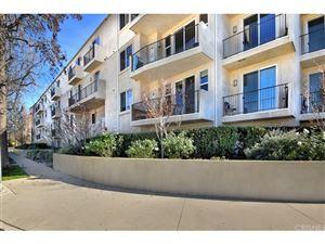 Photo of 14412 KILLION Street #405, Sherman Oaks, CA 91401 (MLS # SR18057106)