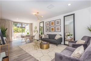 Photo of 1735 North FULLER Avenue #246, Los Angeles , CA 90046 (MLS # SR19192106)